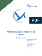 ABR11A Userguide Es-ES (1)