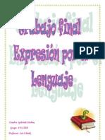 Expresión por el lenguaje