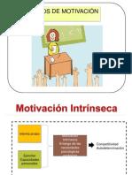 Clase 6 Tipos de motivación (2)