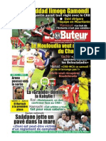 LE BUTEUR PDF du 17//10/2012