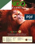 PONGO NewsLetter - Orangutan Information Centre Edisi 2