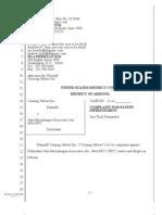 Corning Gilbert v. John Mezzalingua Associates