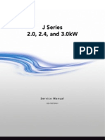 020 100739 01 Christie J Series 2.0 2.4 and 3.0kW Service Manual