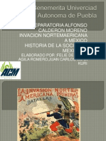 Benemerita Univerciad Autonoma de Puebla