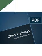 Case Trainnes