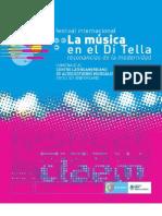La Musica en El Di Tella