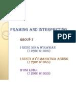 Power Point Framing