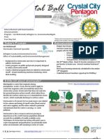 October 17, 2012 Weekly Bulletin - Crystal City-Pentagon Rotary Club