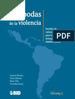 Antípodas de la violencia - Antanas Mockus
