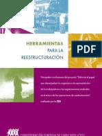 Doc7218 Herramientas Para La Reestructuracion