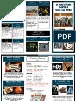 Term 4 Planner 2012