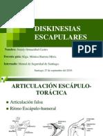 Diskinesias Escapulares Lista[1]