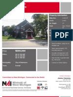North St W, 117 Info Pkg - JV