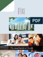 Punggol Edge - General Info