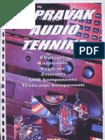Popravak Audio Tehnike (ESCO)