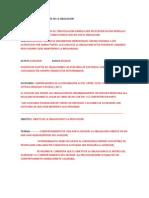 Elementos Constitutivos de La Obligacion