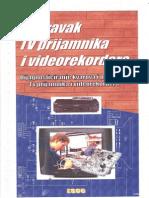 Popravka TV Prijemnika I Video Rekordera (ESCO)