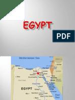 Egypt Powerpoint K1