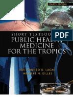 Short Textbook Public Health