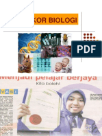 Bio Teknik Menjawab
