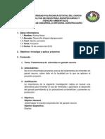 Proyecto Karina Arcos