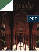 Al Andalus the Art of Islamic Spain