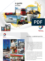 Lubricants Guide 2011