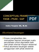 Konseptual Framework PSAK IFRS SAP 2