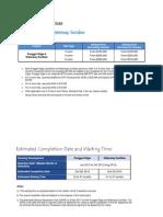 Punggol Edge & Waterway Sundew - Prices & Timeline