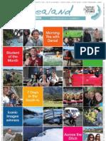 Newsletter Semester 2 2012, vol 2