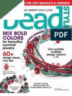 Bead Style July 2012