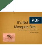 denguefeverpresentppt