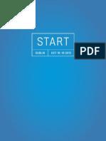 Dublin WebSummit START Bluebook