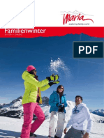 Familienhotel Maria - Preise Winter