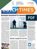 Dutch Times 20121017