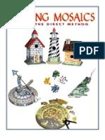 Easy Craft Mosaics eBook