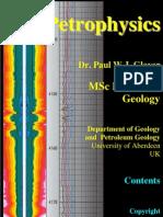 Petrophysics P.glover (1)