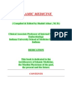 Islamic Medicine - Compiled ebook
