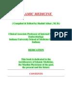 Islamic Medicine - Compiled ebook