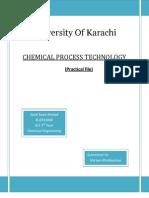 Preparation of Lead Chromate