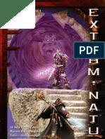 Inquisitor Magazine Exterminatus 03