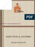 Learn English - Adjectives_and_adverbs
