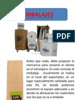 Embalajes Ing. Manuel Canaza