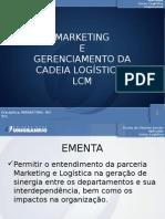 Marketing e Scl