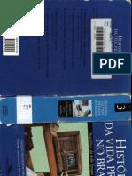 Nicolau Sevcenko - Historia Da Vida Privada No Brasil Vol 3 Introducao