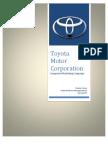 Shalini - IMC Campaign - Toyota