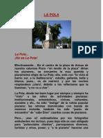 Historia La Pola