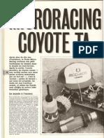 Coyote TA