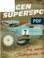 Mugen Super Sport