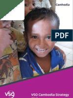 VSO Cambodia strategy 2012-17